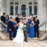 bahai temple wedding