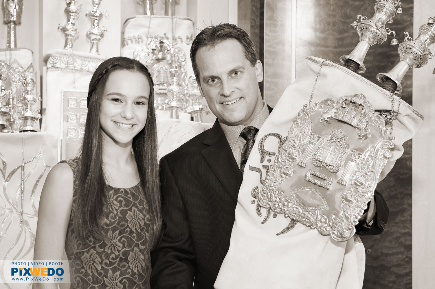 Buffalo Grove Bar Mitzvah photography