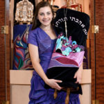 Bat Mitzvah girl picture Chicago