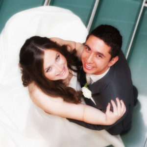 Brooke and Jeremy